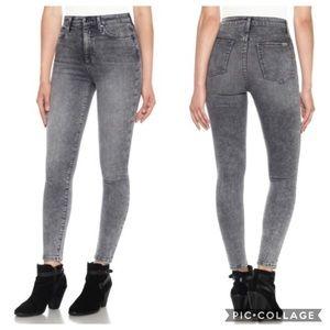 Joe's Jeans Charlie High-Rise Skinny Ankle Jean